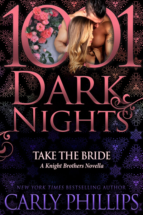 Take the Bride by Carly Phillips