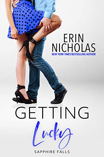 Getting Lucky by Erin Nicholas
