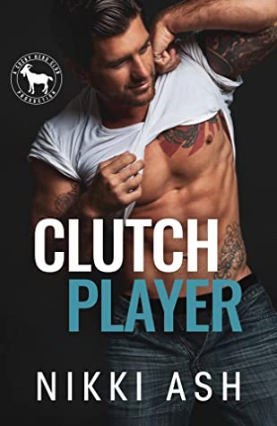 Clutch Player by Nikki Ash