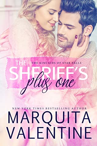 The Sheriff's Plus One by Marquita Valentine