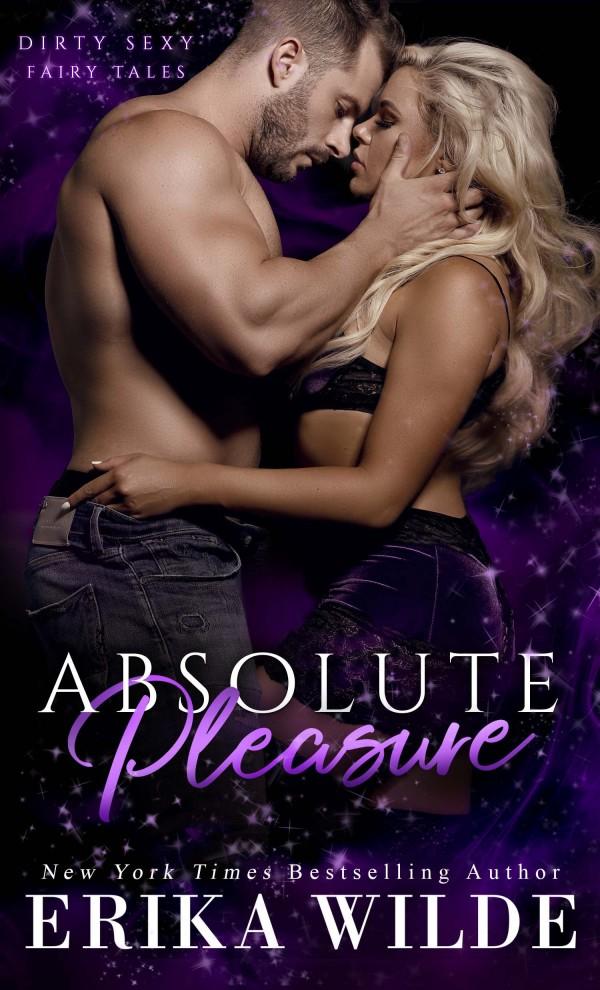 Absolute Pleasure by Erika Wilde