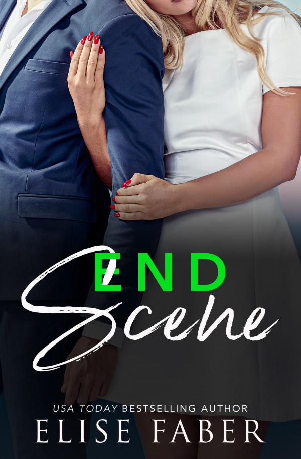 End Scene by Elise Faber
