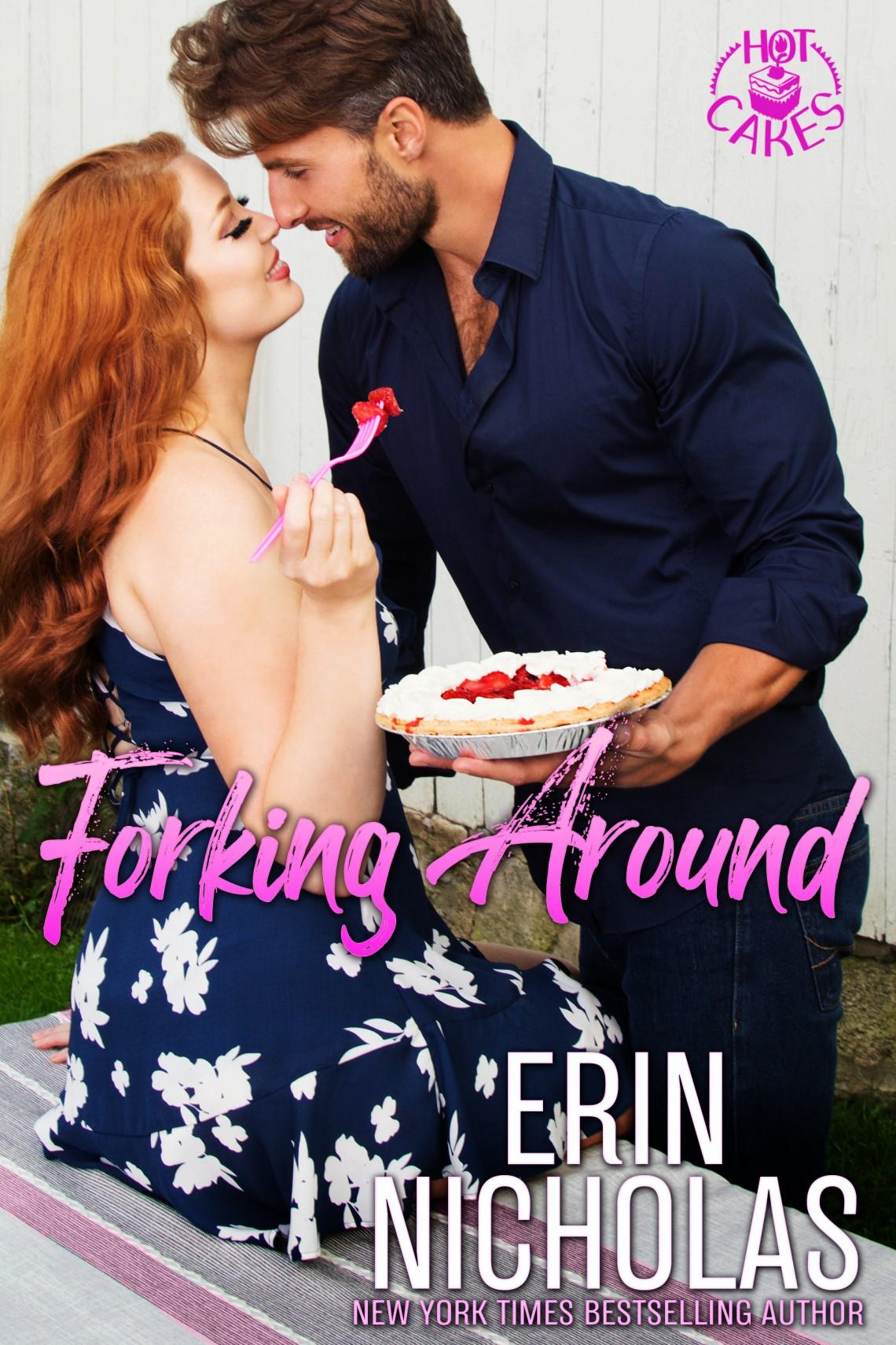 Forking Around by Erin Nicholas