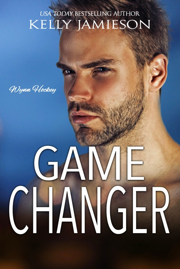 Game Changer by Kelly Jamieson