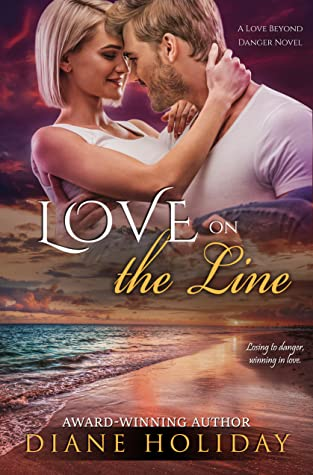 Love on the Line by Diane Holiday