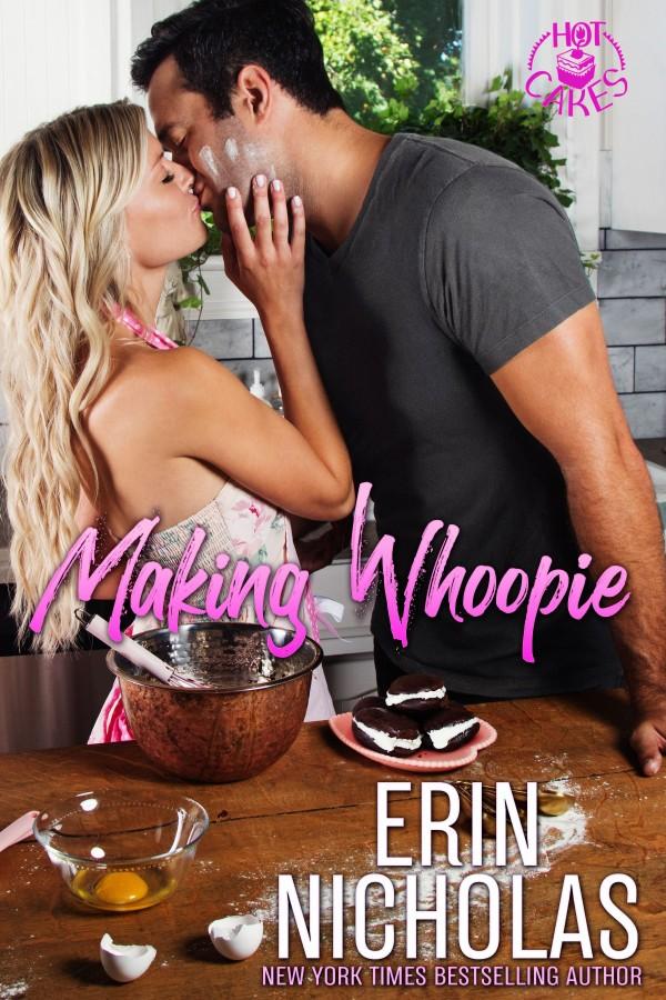 Making Whoopie by Erin Nicholas