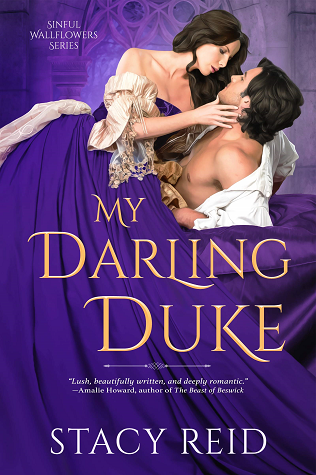 My Darling Duke by Stacy Reid