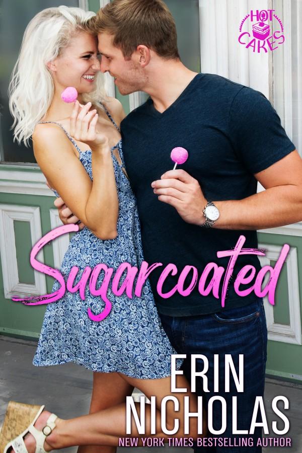 Sugarcoated by Erin Nicholas