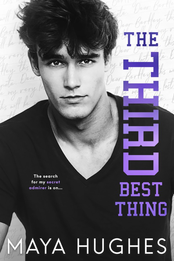 The Third Best Thing by Maya Hughes