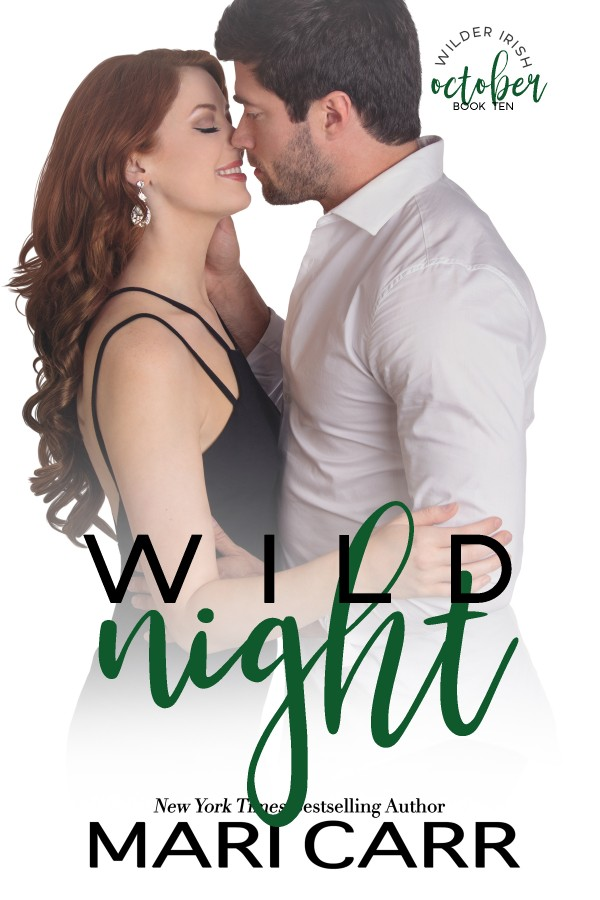 Wild Night by Mari Carr