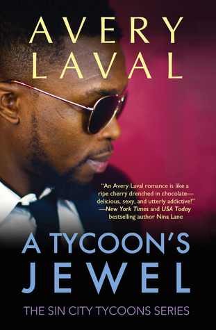 A Tycoon's Jewel by Avery Laval