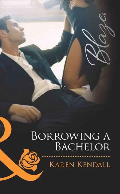 Borrowing a Bachelor by Karen Kendall