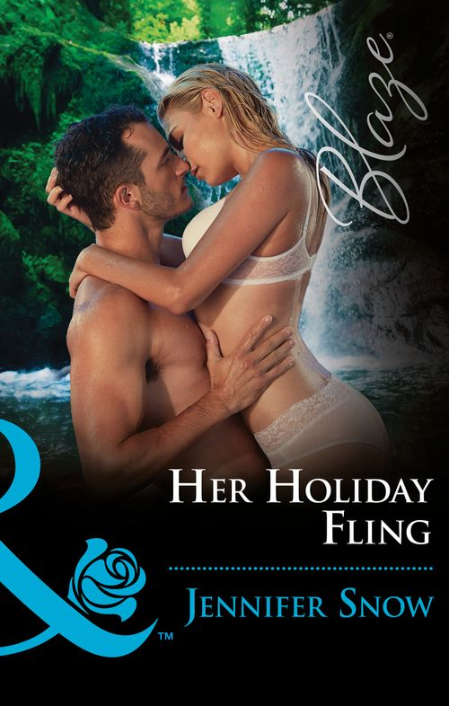 Her Holiday Fling by Jennifer Snow