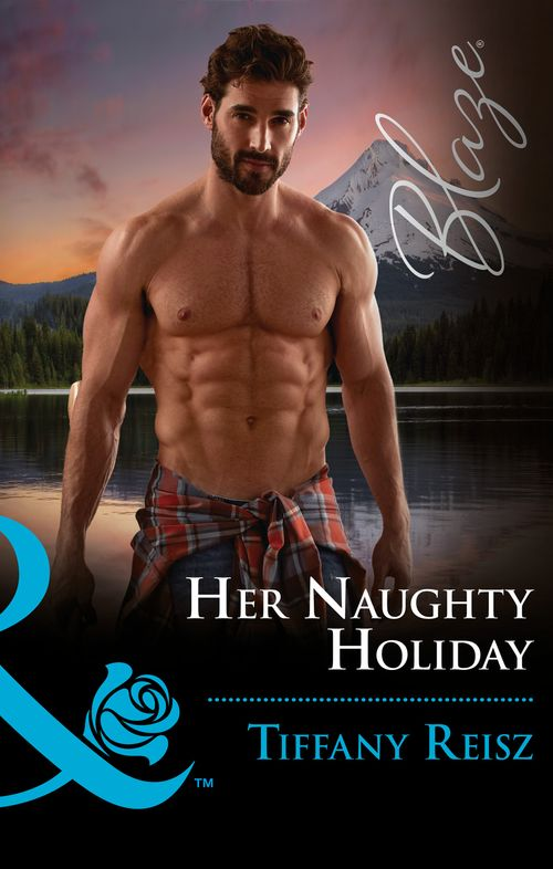 Her Naughty Holiday by Tiffany Reisz