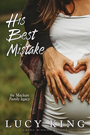 His Best Mistake by Lucy King