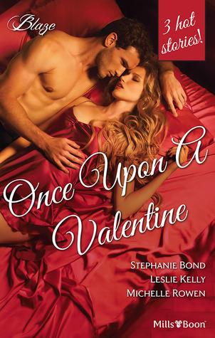 Once Upon a Valentine Anthology