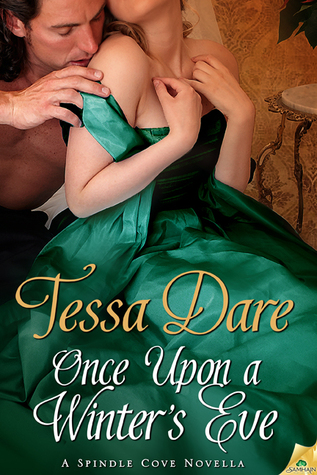 Once Upon a Winter's Eve by Tessa Dare
