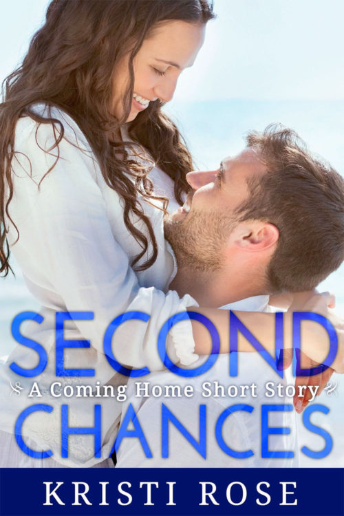 Second Chances by Kristi Rose