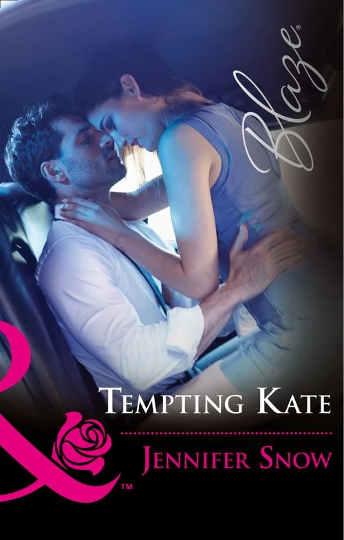 Tempting Kate by Jennifer Snow