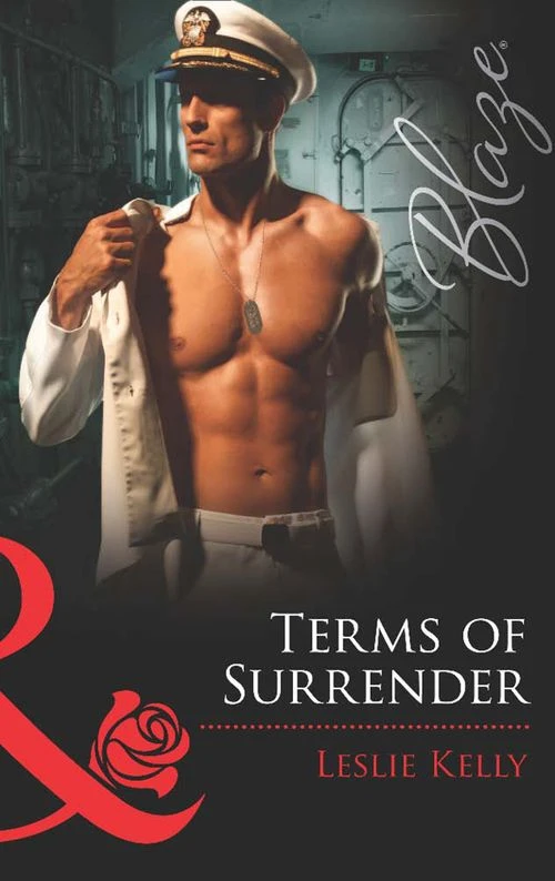 Terms of Surrender by Leslie Kelly