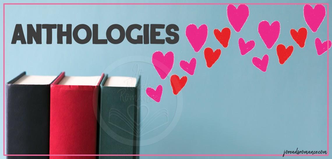 Anthology Romance Category