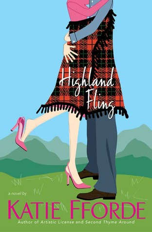 Highland Fling by Katie Fforde