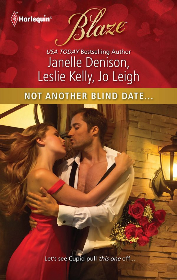 Not Another Blind Date Anthology