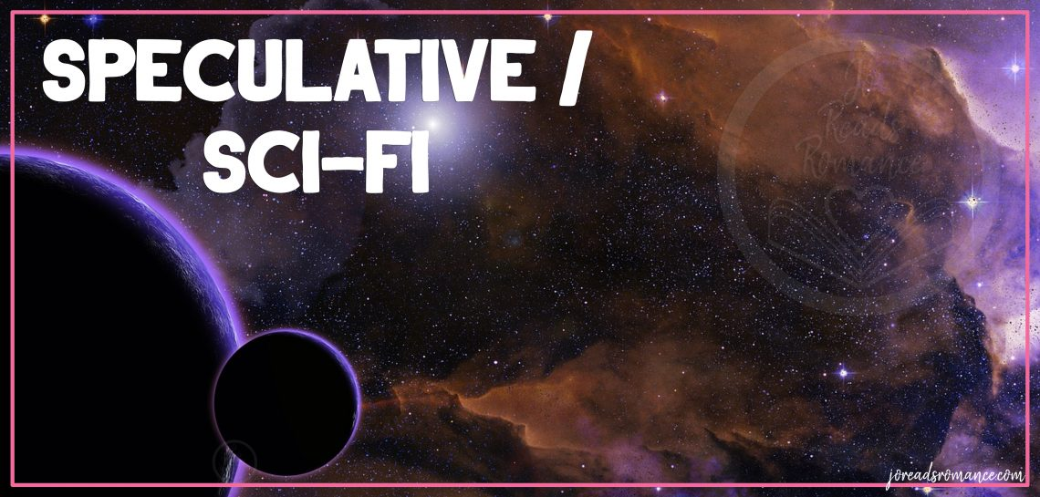 Speculative Sci-Fi Romance Category