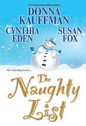 The Naughty List Anthology