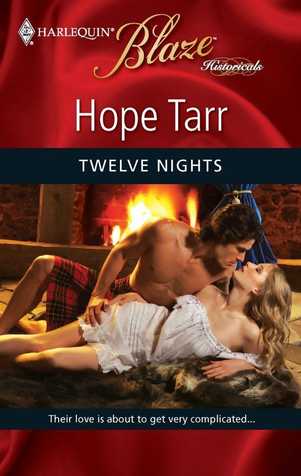 Twelve Nights by Hope Tarr