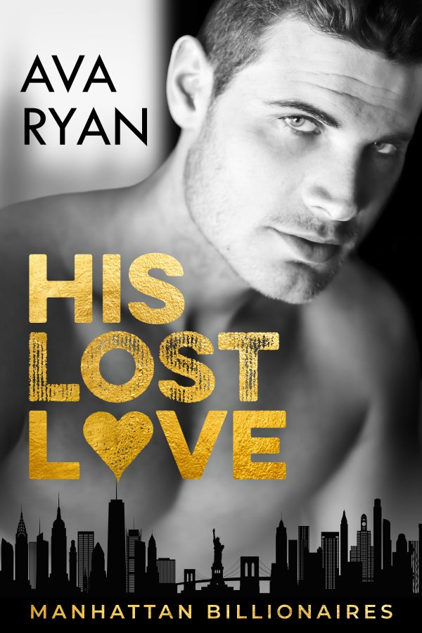 His Lost Love by Ava Ryan