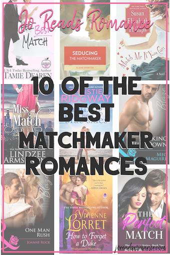 10 Best Matchmaker Romances