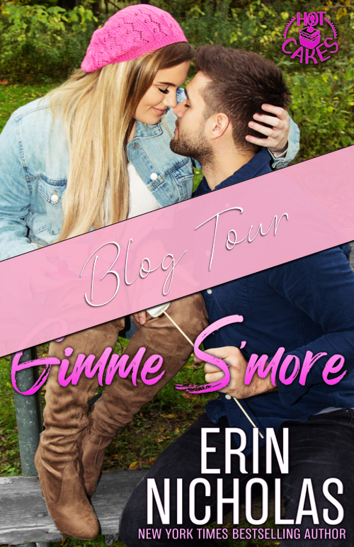 Gimme S'more by Erin Nicholas Blog Tour