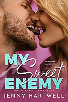 My Sweet Enemy by Jenny Hartwell