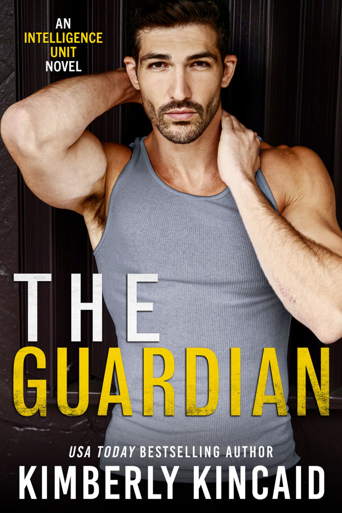 The Guardian by Kimberly Kincaid