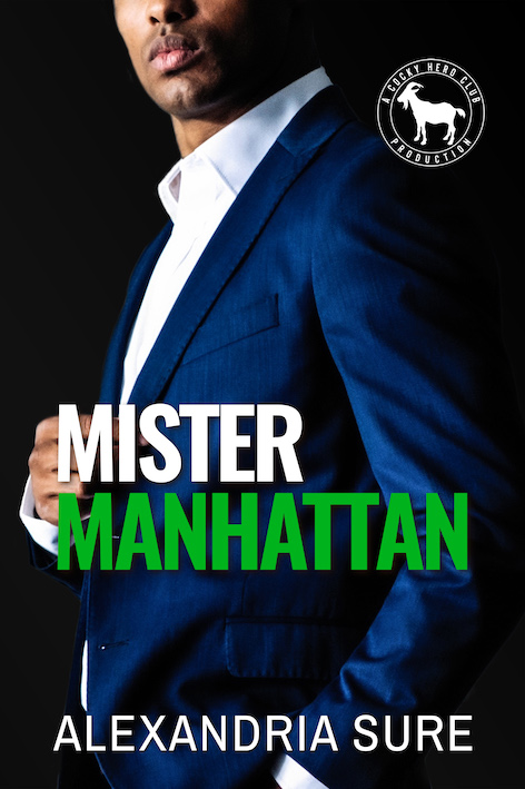 Mister Manhattan by Alexandria Sure