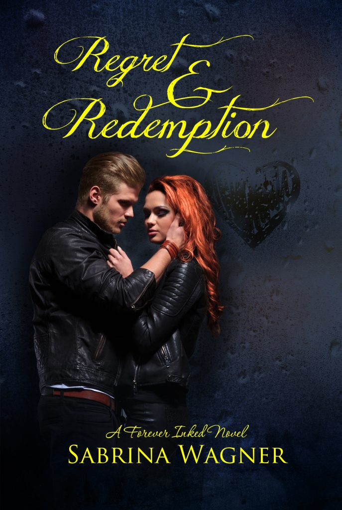 Picture of the cover of Regret & Redemption by Sabrina Wagner
