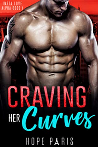 Book Cover for Craving her Curves by Hope Paris