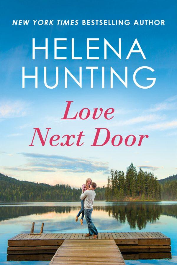Love Next Door Helena Hunting Lakeside