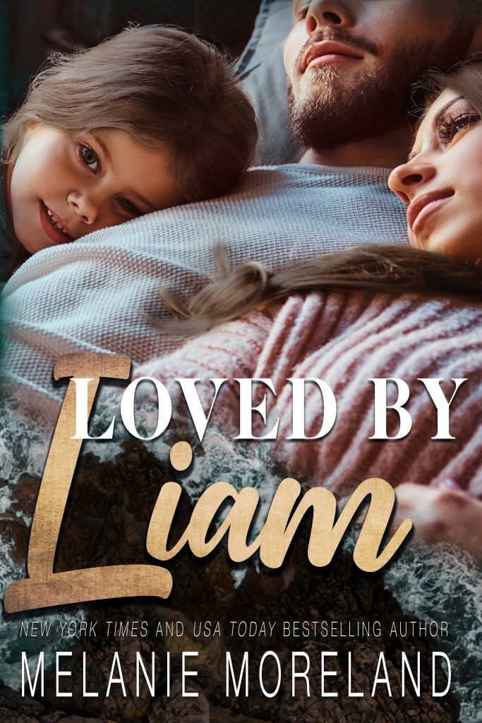 Loved by Liam Melanie Moreland Vested Interest ABC Corp