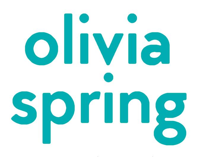 Olivia Spring Logo