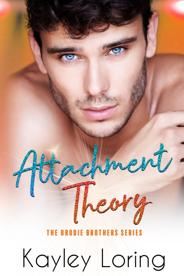 Attachment Theory by Kayley Loring Cover